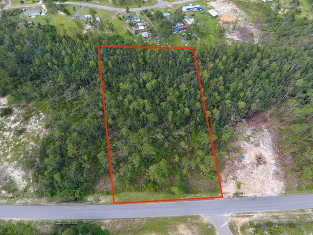 TBD Stone Mill Creek Rd, WEWAHITCHKA, FL 32465 (MLS #302227) :: Coastal Realty Group