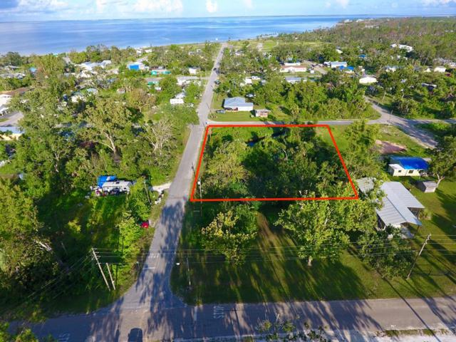 589 Redfish St, PORT ST. JOE, FL 32456 (MLS #302230) :: Coastal Realty Group