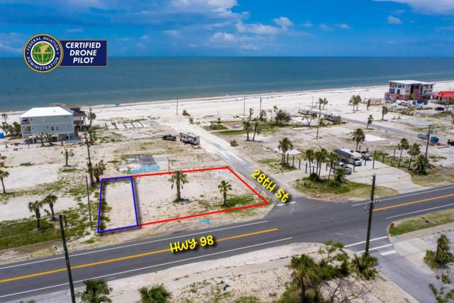 2703 Hwy 98 A, MEXICO BEACH, FL 32456 (MLS #302235) :: Coastal Realty Group