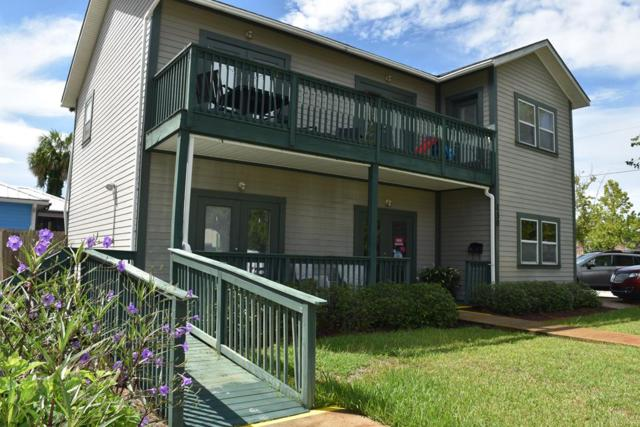 130 Ave F, APALACHICOLA, FL 32320 (MLS #302238) :: Coastal Realty Group