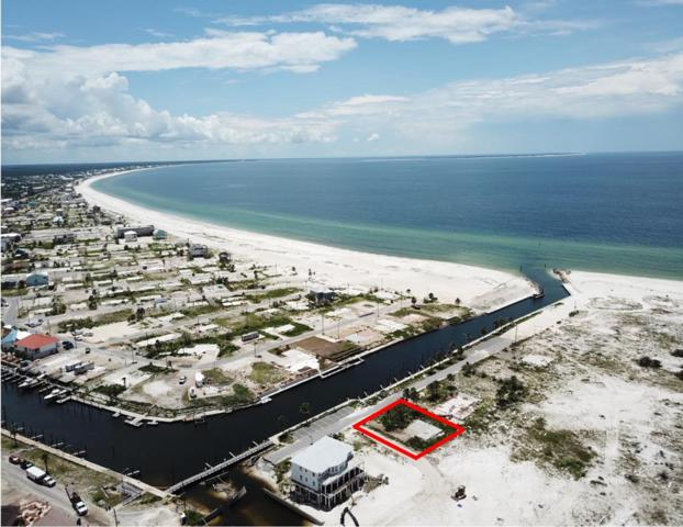 130 Canal Pkwy, MEXICO BEACH, FL 32456 (MLS #302239) :: Coastal Realty Group