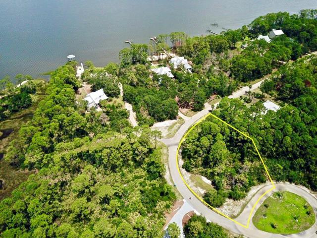 256 Magnolia Bay Dr, EASTPOINT, FL 32328 (MLS #302240) :: Coastal Realty Group