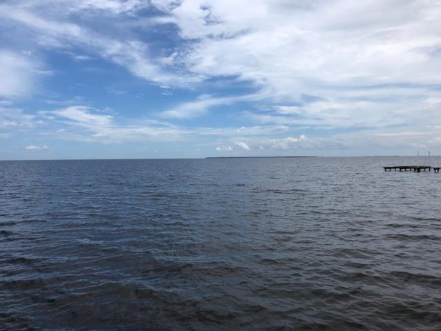 2866 Hwy 98 E, CARRABELLE, FL 32322 (MLS #302246) :: Anchor Realty Florida