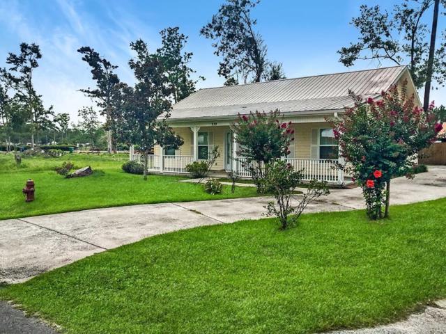 232 Winnie St, WEWAHITCHKA, FL 32465 (MLS #302248) :: Coastal Realty Group