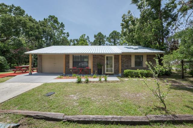 238 17TH ST, APALACHICOLA, FL 32320 (MLS #302263) :: Coastal Realty Group