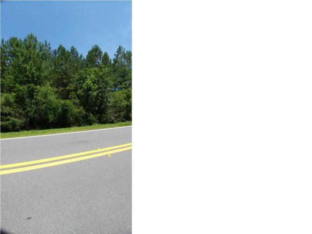 226 Jarrott Daniels Rd, WEWAHITCHKA, FL 32465 (MLS #302265) :: Berkshire Hathaway HomeServices Beach Properties of Florida