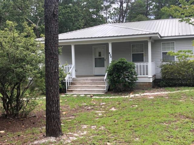 154 Idaho St, CARRABELLE, FL 32322 (MLS #302279) :: Berkshire Hathaway HomeServices Beach Properties of Florida