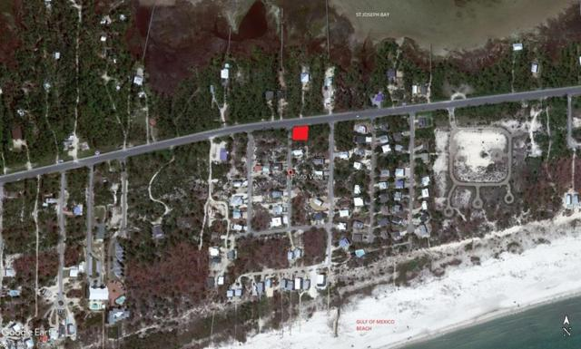 14 Pluto Way Lot 14, CAPE SAN BLAS, FL 32456 (MLS #302281) :: Berkshire Hathaway HomeServices Beach Properties of Florida