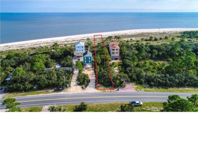 0 Indian  Pass Rd, PORT ST. JOE, FL 32456 (MLS #302282) :: Berkshire Hathaway HomeServices Beach Properties of Florida