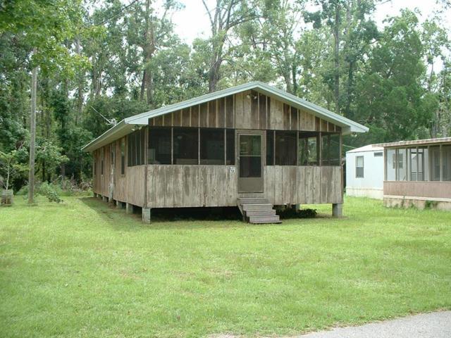 812 Bryant Landing Rd, WEWAHITCHKA, FL 32465 (MLS #302290) :: Anchor Realty Florida