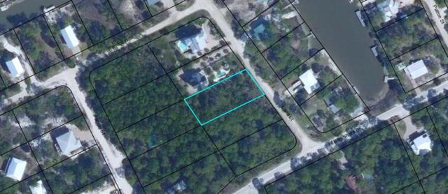 308 Land St, ST. GEORGE ISLAND, FL 32328 (MLS #302304) :: Coastal Realty Group