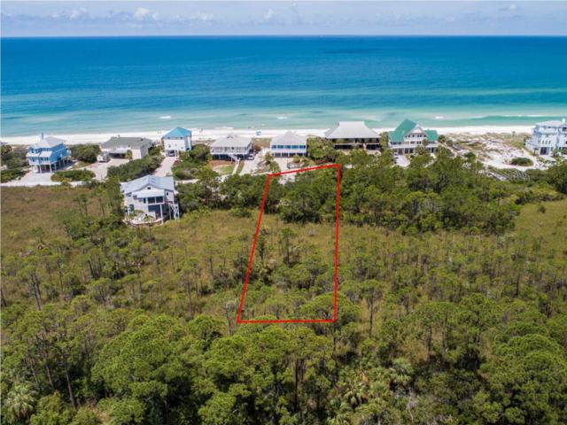 14 Secluded Dunes Dr, CAPE SAN BLAS, FL 32456 (MLS #302316) :: Berkshire Hathaway HomeServices Beach Properties of Florida