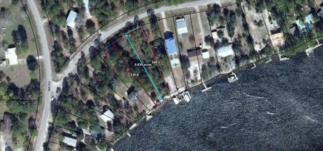 109 Laughing Gull Ln, CARRABELLE, FL 32322 (MLS #302318) :: Anchor Realty Florida