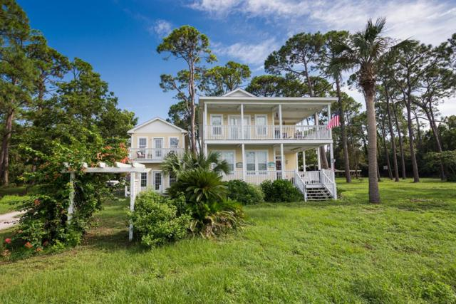 291 Hwy 98, APALACHICOLA, FL 32320 (MLS #302320) :: Coastal Realty Group