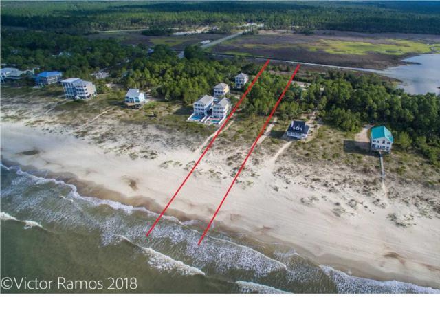 418 Indian  Pass Rd, PORT ST. JOE, FL 32456 (MLS #302338) :: Berkshire Hathaway HomeServices Beach Properties of Florida