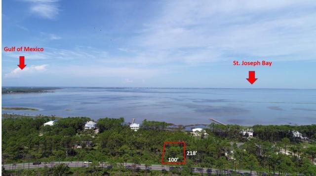 Lot 4 Sand Bar Rd, PORT ST. JOE, FL 32456 (MLS #302354) :: Berkshire Hathaway HomeServices Beach Properties of Florida