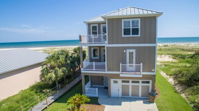 106 E Seascape Dr, CAPE SAN BLAS, FL 32456 (MLS #302360) :: Berkshire Hathaway HomeServices Beach Properties of Florida