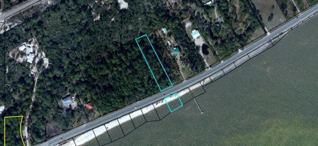 825 Hwy 98, EASTPOINT, FL 32328 (MLS #302363) :: Anchor Realty Florida