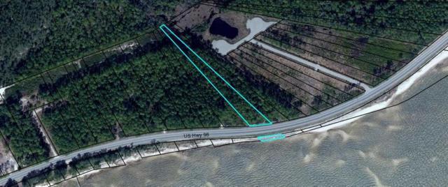 1467 Hwy 98, EASTPOINT, FL 32328 (MLS #302364) :: Coastal Realty Group