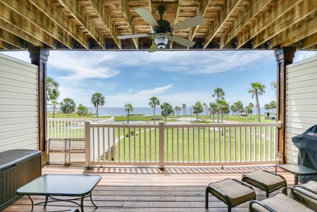 2189 Sr 30-A #4, PORT ST. JOE, FL 32456 (MLS #302367) :: Coastal Realty Group