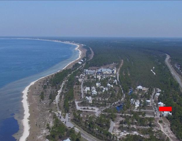 2 Tide Water Dr Lot 2, PORT ST. JOE, FL 32456 (MLS #302372) :: Coastal Realty Group