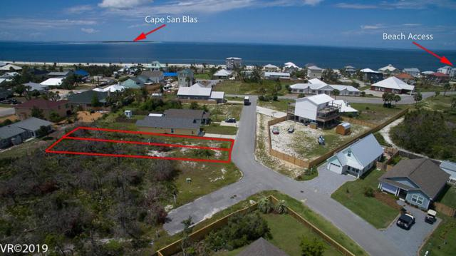 11 Four J's Rd, PORT ST. JOE, FL 32456 (MLS #302373) :: Coastal Realty Group