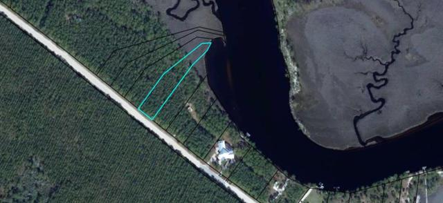 782 Mill Rd, CARRABELLE, FL 32322 (MLS #302376) :: Coastal Realty Group