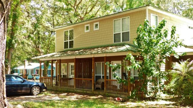 22 Apaco St B, APALACHICOLA, FL 32320 (MLS #302389) :: Coastal Realty Group