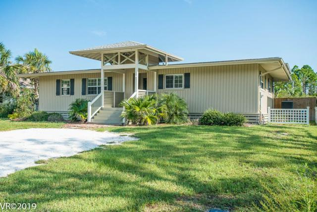 1254 Cape San Blas Rd, CAPE SAN BLAS, FL 32456 (MLS #302391) :: Berkshire Hathaway HomeServices Beach Properties of Florida
