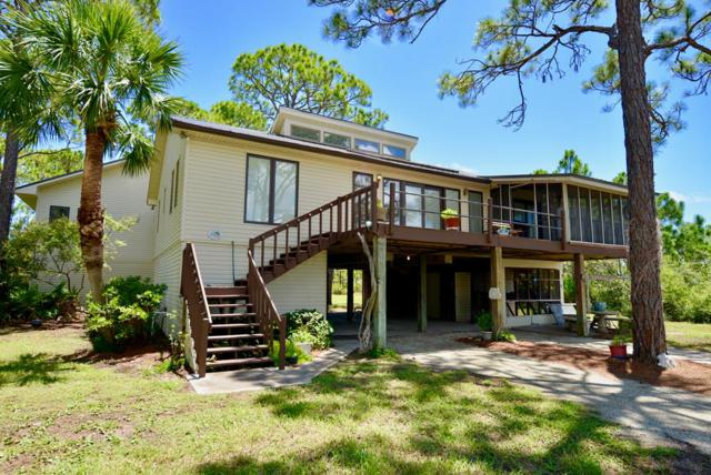 1643 Gannet Trl, ST. GEORGE ISLAND, FL 32328 (MLS #302395) :: Anchor Realty Florida
