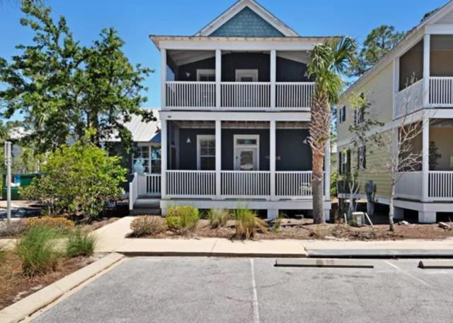 3050 Hwy 98 W B40, PORT ST. JOE, FL 32456 (MLS #302399) :: Coastal Realty Group