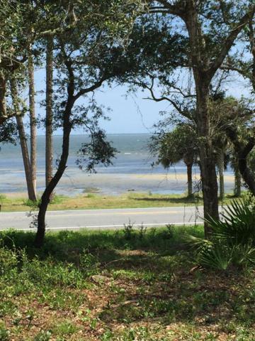 1729 Hwy 98, EASTPOINT, FL 32328 (MLS #302400) :: Anchor Realty Florida