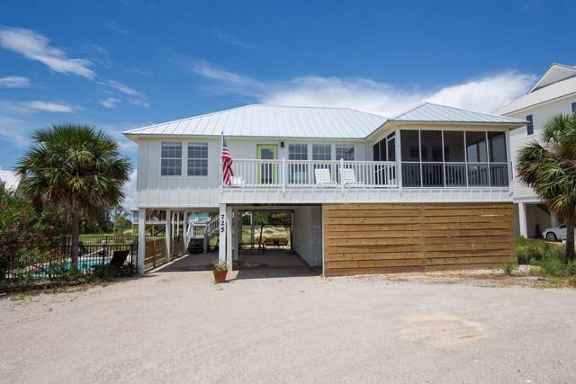 725 E Gulf Beach Dr, ST. GEORGE ISLAND, FL 32328 (MLS #302411) :: Anchor Realty Florida
