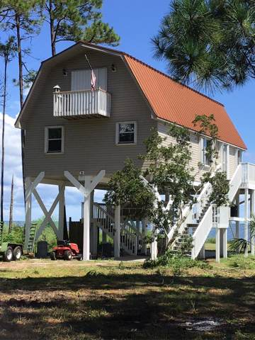 2164 Hwy 98, CARRABELLE, FL 32323 (MLS #302414) :: Berkshire Hathaway HomeServices Beach Properties of Florida