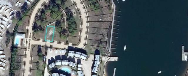 384 Sandalwood Trc, CARRABELLE, FL 32322 (MLS #302422) :: Coastal Realty Group