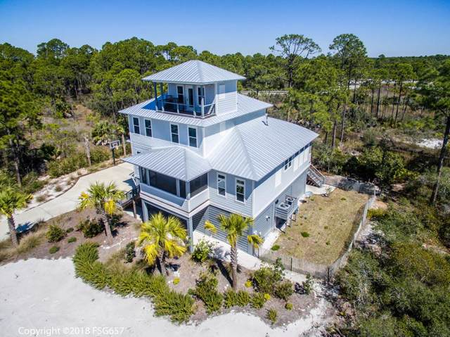 200 Signal Ln, PORT ST. JOE, FL 32456 (MLS #302423) :: Coastal Realty Group