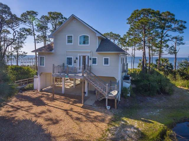 1351 Willow Pond Ct, ST. GEORGE ISLAND, FL 32328 (MLS #302424) :: Anchor Realty Florida