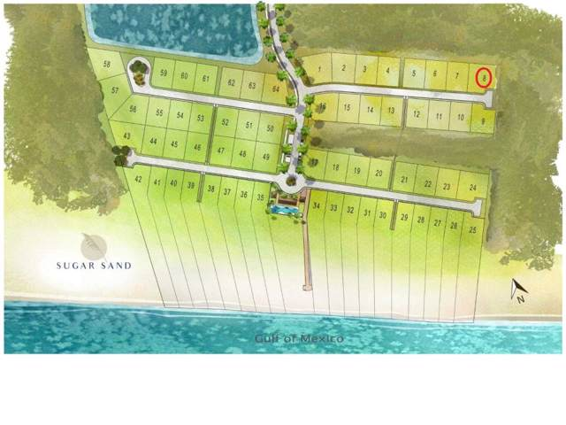 229 E Sugar Sand, MEXICO BEACH, FL 32456 (MLS #302425) :: Berkshire Hathaway HomeServices Beach Properties of Florida