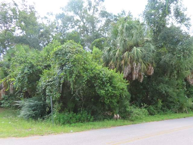 138 8TH ST, APALACHICOLA, FL 32320 (MLS #302432) :: Anchor Realty Florida