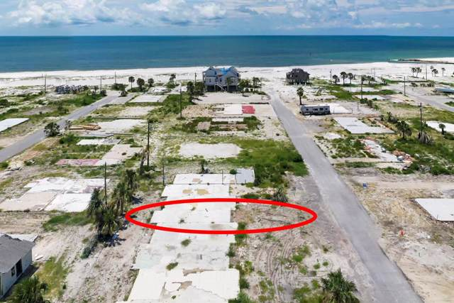 111 41ST ST A, MEXICO BEACH, FL 32456 (MLS #302436) :: Anchor Realty Florida