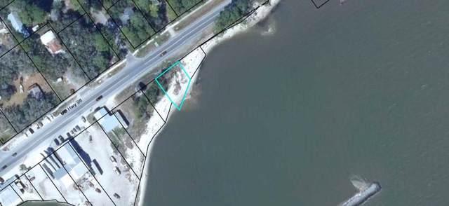 522 Hwy 98, EASTPOINT, FL 32328 (MLS #302438) :: Anchor Realty Florida