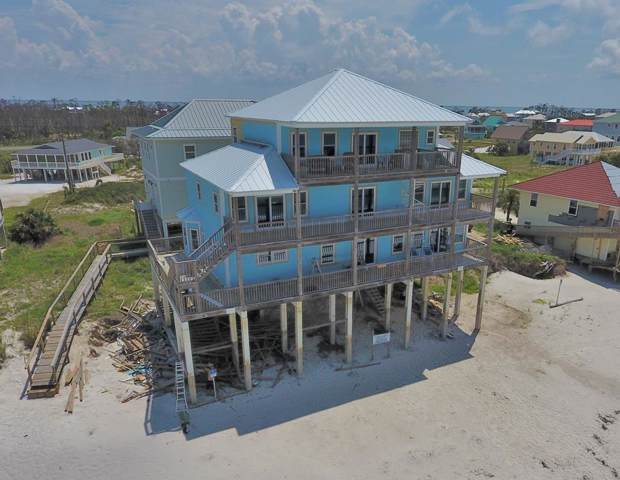 201 White Sands Dr, CAPE SAN BLAS, FL 32456 (MLS #302446) :: Berkshire Hathaway HomeServices Beach Properties of Florida