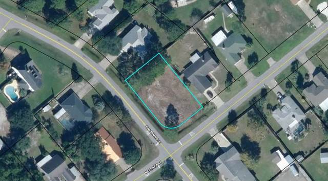 TBD Alabama Ave, PORT ST. JOE, FL 32456 (MLS #302453) :: Coastal Realty Group