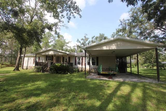 523 S Murphy Rd, WEWAHITCHKA, FL 32465 (MLS #302454) :: Anchor Realty Florida