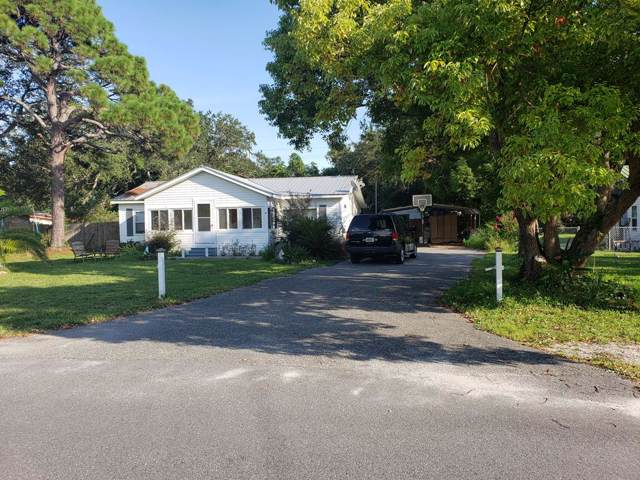 206 Old Ferry Dock Rd, EASTPOINT, FL 32328 (MLS #302457) :: Anchor Realty Florida