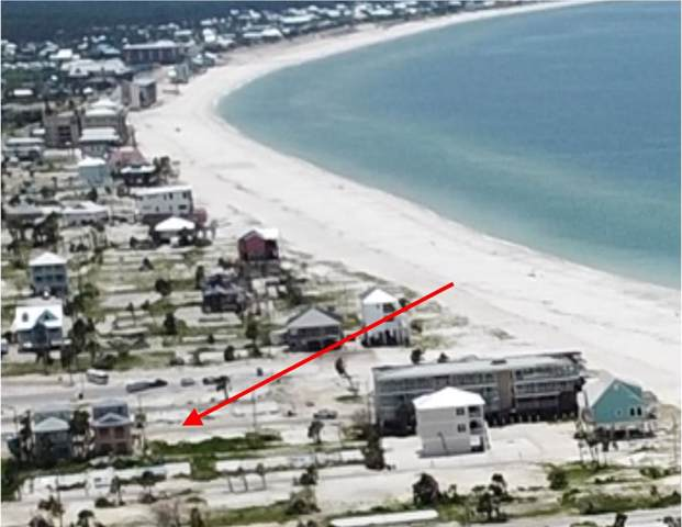 114 S 38Th St, MEXICO BEACH, FL 32456 (MLS #302461) :: Anchor Realty Florida