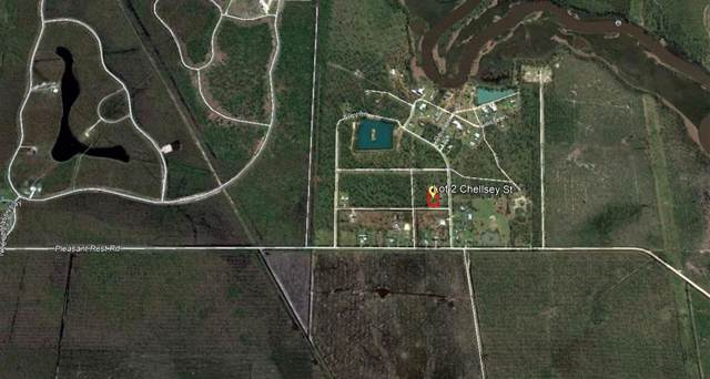 Lot 2 Chellsey St, WEWAHITCHKA, FL 32465 (MLS #302467) :: Anchor Realty Florida