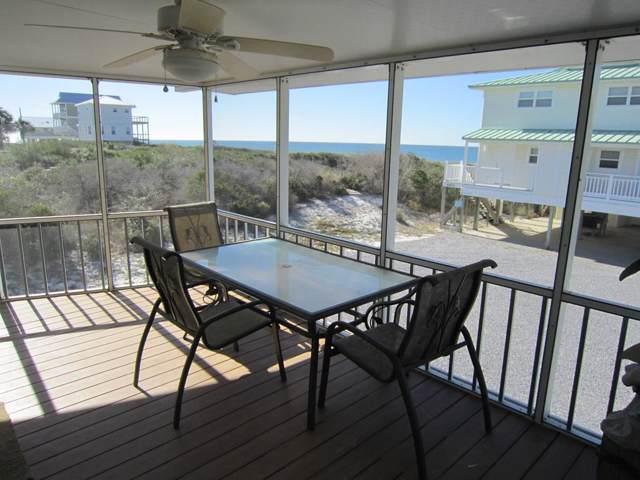 4480 Surfside Ln, PORT ST. JOE, FL 32456 (MLS #302474) :: Anchor Realty Florida