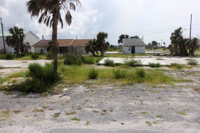 109 41ST ST A, MEXICO BEACH, FL 32456 (MLS #302476) :: Berkshire Hathaway HomeServices Beach Properties of Florida