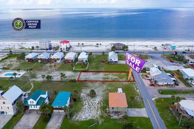 10 Sea Shores Dr, PORT ST. JOE, FL 32456 (MLS #302480) :: Anchor Realty Florida